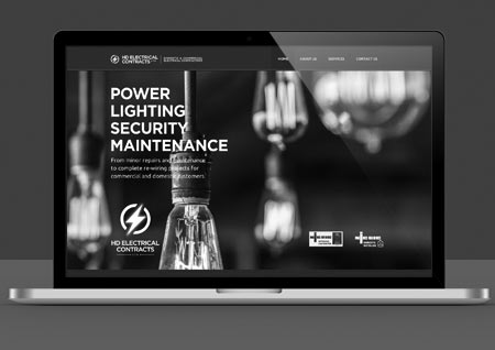 HD Electrical Contracts