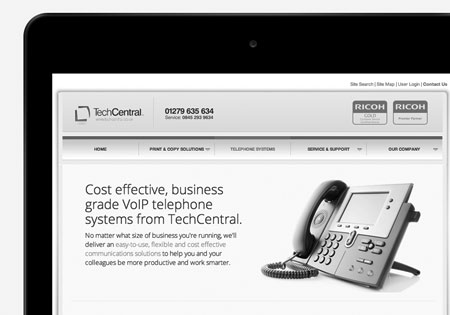 TechCentral Services